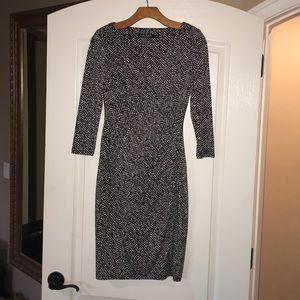 Lauren by Ralph Lauren dress size 0